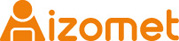 izomet logo